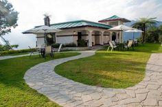 Welcomheritage Denzong Regency Sikkim