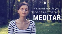 Aunque está relacionada con un sentimiento de paz y relajación física, varios estudios han demostrado que la meditación tiene serios efectos a nivel emocional y mental. Si estás familiarizado con l...