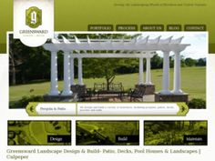 New Landscape Services added to CMac.ws. Greensward LLC in Culpeper, VA - http://landscape-services.cmac.ws/greensward-llc/47563/