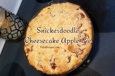 My three favorite words all combined into one delicious recipe! Easy to make and to die for!