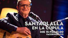 Santaolalla - Encuentro en La Cúpula - YouTube