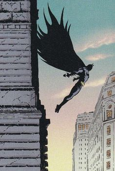 "Detective Comics #784 ""Made Of Wood"" Art by Patrick Zircher (Pencils) & Aaron Sowed (Inks)"
