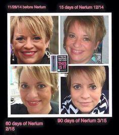 90 days!!!!! :) N3r2uManatee.nerium.com