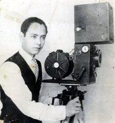 Antonio Wong Rengifo, Filmmaker & Composer