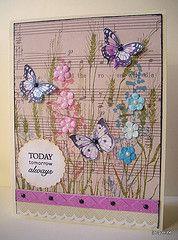 Today, tomorrow, always... | by Jacqueline.fr