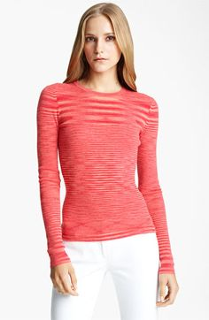 Michael Kors Space Dye Cashmere Sweater | Nordstrom