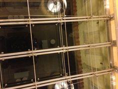 Comment Donner Un Style Contemporain à Une Villa Patricienne Et Couvrir De  Façon Originale Une Cour Intérieure. | BESSE AND CO | Pinterest | Cour  Intérieure ...