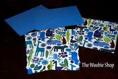 The Woobie Shop: Zippered Wet Bag & Diaper Tote Tutorial Feminine Pads, Tote Tutorial, Wet Bag, Joann Fabrics, Zipper, Shop, Fun, Bags, Handbags