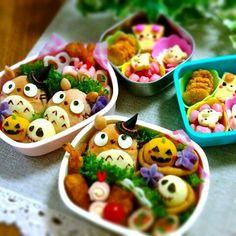 picnic bento ♥ Bento