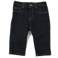 892c6044cc Wrangler Newborn Boy 5-Pocket Jeans - Walmart.com Boys Pants