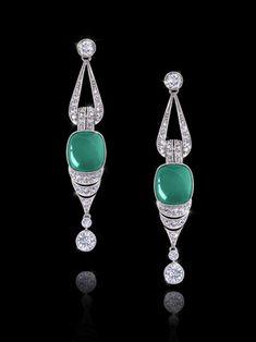 Régine Giroud | Antike Juwelen
