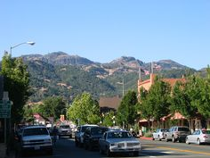 Calistoga ranch, Places to get married and Napa valley on ...