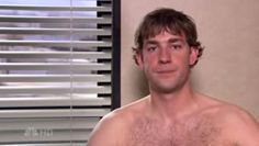 The Office is over and that's sad, but don't worry because John Krasinski will still be as handsome and perfect as ever, just not at Dunder Mifflin. Office Cast, The Office Jim, The Office Show, John Krasinski Emily Blunt, John Krasinksi, Wish Granted, Black Hair Boy, Jim Halpert, Movies