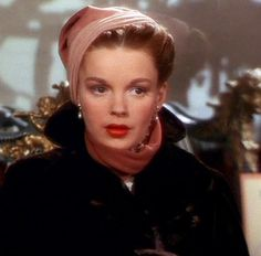 Judy Garland - In The Good Old Summertime
