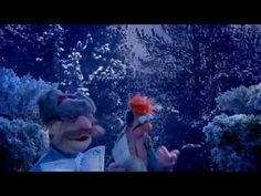 Los Muppets cantan para Navidad