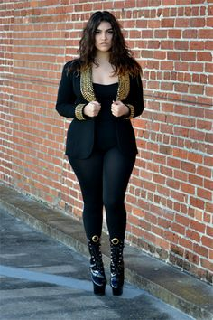 The plus-size bloggers you should be following