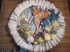 One of a Kind Mermaid Fairy Wand Magic Wand by flutterbeforeyou, $22.00