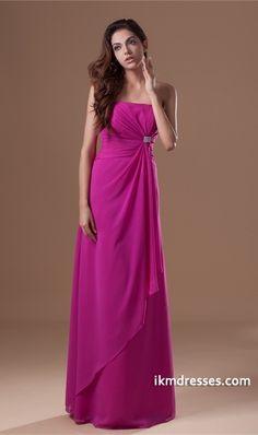 http://www.ikmdresses.com/A-Line-Floor-Length-Chiffon-Silk-like-Satin-Military-Ball-Dress-p23341