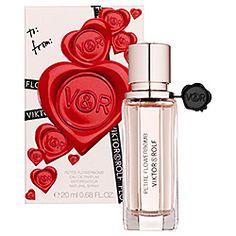 #SephoraColorWash    Perfume with notes of Sambac Jasmine, Centifolia Rose, Cattleya Orchid, Ballerina Freesia, and Patchouli.