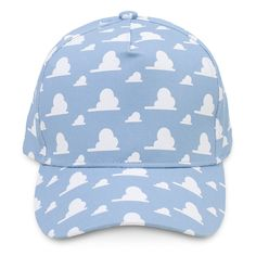 Andy's Room Hat by Cakeworthy - Toy Story
