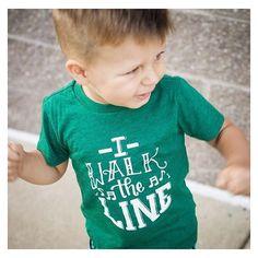 Sweet little Dorian •WALKS THE LINE!• We have limited quantities in both leotards and tees on the site! Don't miss out on this design, we will be retiring it soon!  • • • • • • #cutekidsclub #igfashion #kidzootd #instagram_kids #trendykiddies #babiesofinstagram #kidzfashion #kidslookbook #kids_stylezz #thechildrenoftheworld #igkiddies #clevelandbrowns #bestfriend #parenthood #mommy #mommylife #mom #momlife #allmommedout #motherhood #mother #person #bestfriend #graphictee #johnnycash…