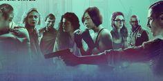 Sense8 est annulée par Netflix et les fans explosent de rage