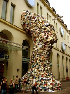Bookfall#Repin By:Pinterest++ for iPad#