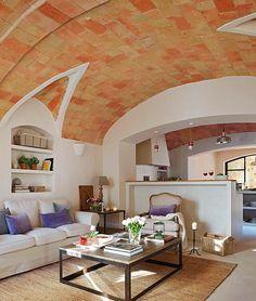 Village house transformed to fabulous dream home in Costa Brava