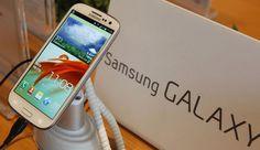 Samsung ouvre sa boutique parisienne à deux rues de l'Apple Store Opéra