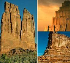 British Museum, Ufo, Monument Valley, Mount Rushmore, Mountains, Nature, Travel, Naturaleza, Viajes