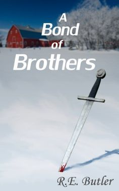 A Bond of Brothers (Wiccan-Were-Bear) by R.E. Butler, http://www.amazon.com/dp/B0091GZ1GC/ref=cm_sw_r_pi_dp_f4YDsb066F17D