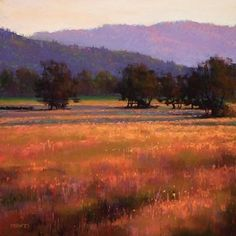 phil bates pastel artist - Buscar con Google                                                                                                                                                     More