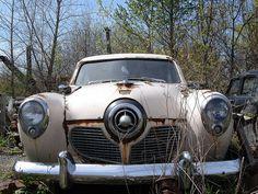 Junk car #1 | by trbpix