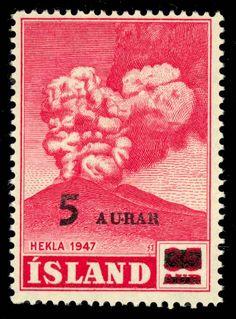 Iceland, 1954