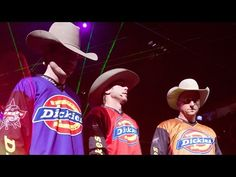 PBR's Top Dickies Bullfighter Saves of 2014 - YouTube
