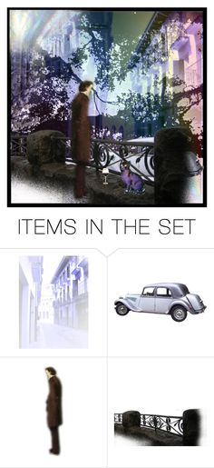 """""""Who is?"""" by elyeyer ❤ liked on Polyvore featuring art"""