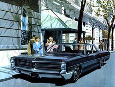 1966 Pontiac Executive