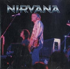 Nirvana: Interview Picture Disc by Nirvana (1996-01-01)