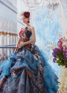 新作カラードレス入荷しました!|愛媛県松山市|レンタル衣装・貸衣装店 | 華屋衣裳店