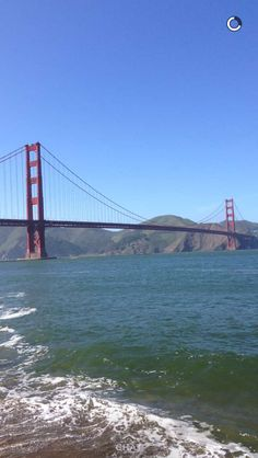 Trips to sanfrancisco are the best. Can't wait to go back x