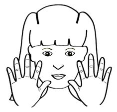 Maro's kindergarten: ΔΡΑΣΤΗΡΙΟΤΗΤΕΣ ΓΙΑ ΤΙΣ 5 ΑΙΣΘΗΣΕΙΣ - ΑΦΗ Human Body, Preschool, Peace, Nursery Rhymes, Kindergarten, Kindergartens, Room, Pre K, Preschools