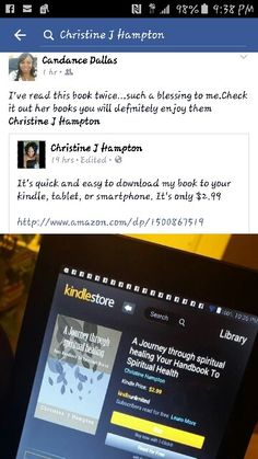 Get the Kindle Edition!  Awesome