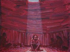 Begay, Shonto - Shonto Begay - The Healing Light kp