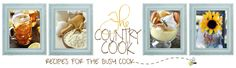 Many recipes The Country Cook