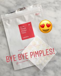 Cosrx Acne Pimple Master Patches cover each pimple in hydrocolloid dressing protecting them from further infection literally absorbing pus and oil and helping them heal WAY WAY faster and keeping you from picking at them. - March 09 2019 at Beauty Care, Beauty Skin, Beauty Hacks, Beauty Tips, Beauty Products, Diy Beauty, Homemade Beauty, Beauty Ideas, Makeup Products