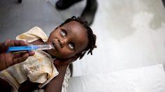 awesome VN willen 200 miljoen dollar voor Haïti