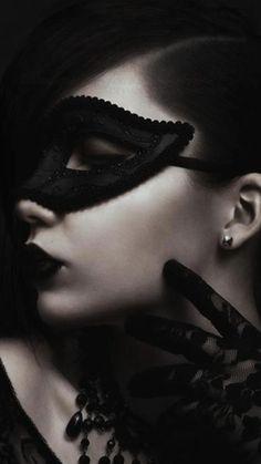 Beautiful and Luxury carnival masks