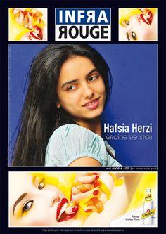 n°102 - Hafsia Herzi