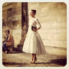 Ulyana Sergeenko - Page 16 - the Fashion Spot