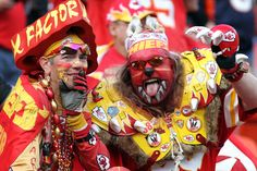 "kansas city chiefs fans | The ""Best of the West"" heading into 2012 NFL Training Camp"